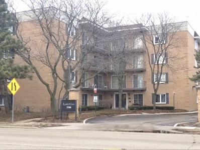 3500 Church Street UNIT 104, Evanston, IL 60203 - #: 10312792