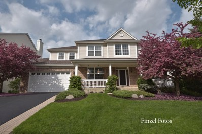 402 Wentworth Circle, Cary, IL 60013 - #: 10312804