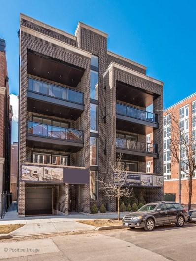 1540 N North Park Avenue UNIT 3N, Chicago, IL 60614 - #: 10312805