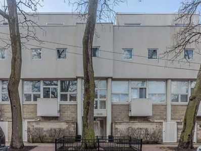 2826 N Talman Avenue UNIT F, Chicago, IL 60618 - #: 10312833