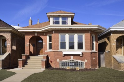 6116 W Melrose Street, Chicago, IL 60634 - MLS#: 10312839