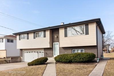 66 S Vista Avenue, Addison, IL 60101 - #: 10312862