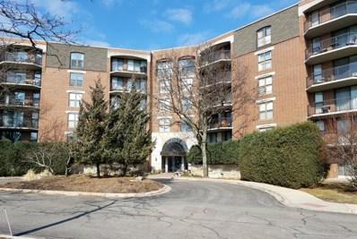 511 Aurora Avenue UNIT 602, Naperville, IL 60540 - #: 10312864