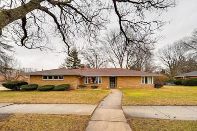 469 N Worth Avenue, Elgin, IL 60123 - #: 10312880