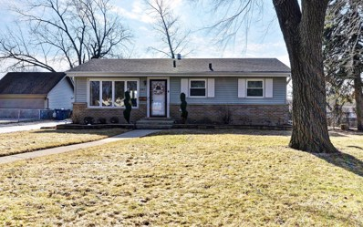 445 W Natalie Lane, Addison, IL 60101 - #: 10312881