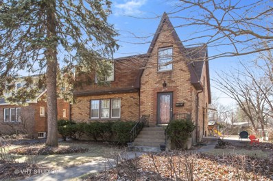 2447 Birchwood Lane, Wilmette, IL 60091 - #: 10312888