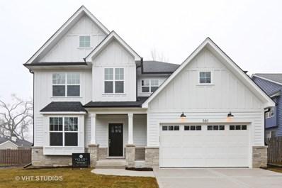 580 S Brewster Avenue, Lombard, IL 60148 - #: 10312890