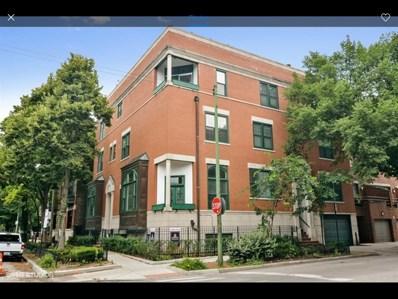 1000 W Altgeld Street UNIT B, Chicago, IL 60614 - #: 10312898