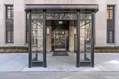 1260 N Astor Street UNIT 11N, Chicago, IL 60610 - #: 10312906