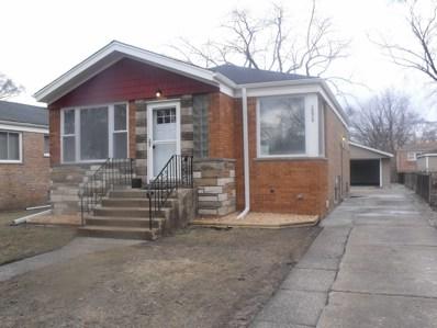 14419 Minerva Avenue, Dolton, IL 60419 - #: 10312931