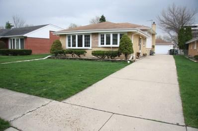 1325 Lois Avenue, Park Ridge, IL 60068 - #: 10312932