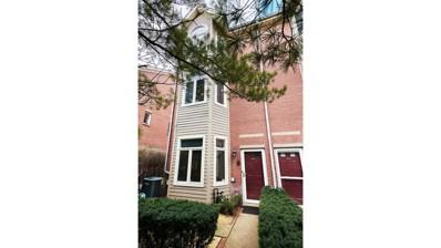 1231 W Fletcher Street UNIT A, Chicago, IL 60657 - MLS#: 10312951