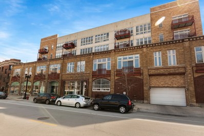 1225 W Morse Avenue UNIT 302, Chicago, IL 60626 - #: 10312953