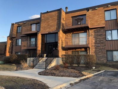 631 Derry Court UNIT 2A, Schaumburg, IL 60193 - MLS#: 10312954