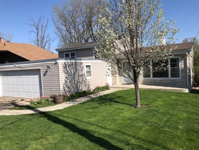 298 Indian Trail, Lake In The Hills, IL 60156 - #: 10312974
