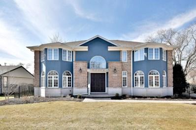 1512 W Marcus Court, Park Ridge, IL 60068 - #: 10312982