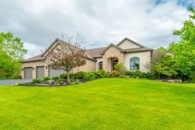 3421 Forest Ridge Drive, Spring Grove, IL 60081 - #: 10312999