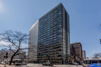 2930 N Sheridan Road UNIT 1502, Chicago, IL 60657 - #: 10313037