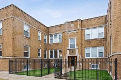 4550 W Barry Avenue UNIT 1W, Chicago, IL 60641 - #: 10313111