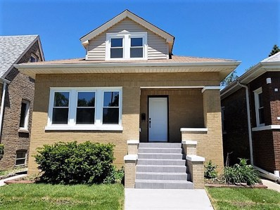 6148 W Fletcher Street, Chicago, IL 60634 - MLS#: 10313173