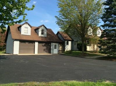 38655 N Boulevard View Avenue, Wadsworth, IL 60083 - #: 10313179