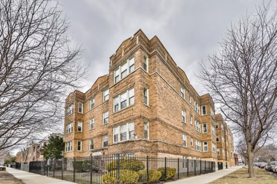 3302 W Pensacola Avenue UNIT 1, Chicago, IL 60618 - #: 10313180