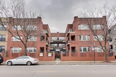 1949 W Foster Avenue UNIT 1, Chicago, IL 60640 - #: 10313214