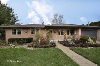 130 N Lyle Avenue, Elgin, IL 60123 - #: 10313249