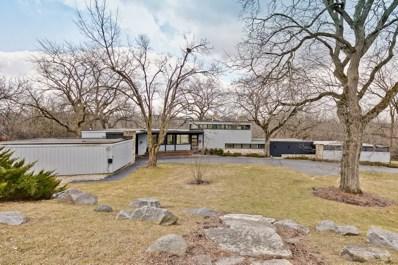 655 Plum Tree Road, Barrington Hills, IL 60010 - #: 10313259