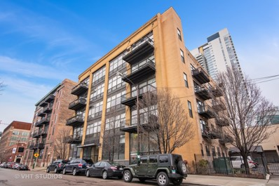 23 N Green Street UNIT 402, Chicago, IL 60607 - #: 10313277