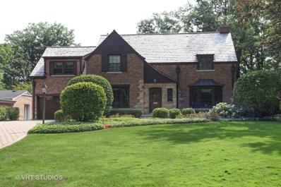 261 Lakeside Place, Highland Park, IL 60035 - #: 10313296