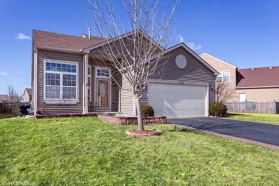 1719 Kenicott Lane, Plainfield, IL 60586 - #: 10313298