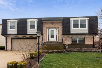 1113 S Cherrywood Drive, Mount Prospect, IL 60056 - #: 10313326