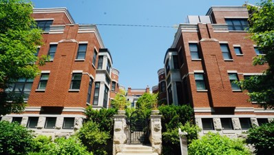 2340 W Wabansia Avenue UNIT D1, Chicago, IL 60647 - #: 10313379