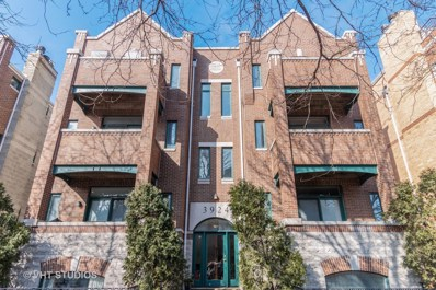 3924 N Southport Avenue UNIT 2N, Chicago, IL 60613 - #: 10313393