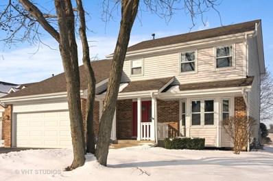 28 S Emerald Avenue, Mundelein, IL 60060 - #: 10313411