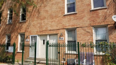 2939 S Keeley Street UNIT 2, Chicago, IL 60608 - #: 10313413