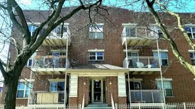 3516 N Hamlin Avenue UNIT 3, Chicago, IL 60618 - MLS#: 10313446