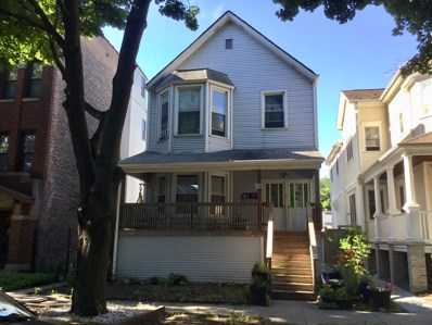 2129 W Eastwood Avenue, Chicago, IL 60625 - MLS#: 10313469