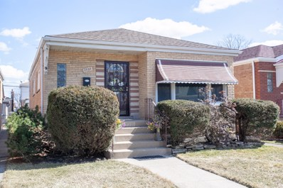 7727 S Homan Avenue, Chicago, IL 60652 - #: 10313481