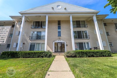 10119 Old Orchard Court UNIT 204, Skokie, IL 60076 - #: 10313501