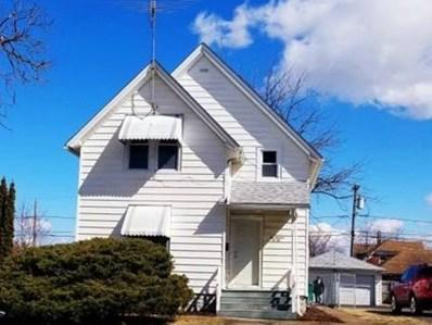 1016 Cora Street, Joliet, IL 60435 - #: 10313553
