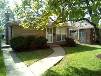 9412 S Sangamon Street, Chicago, IL 60620 - #: 10313561