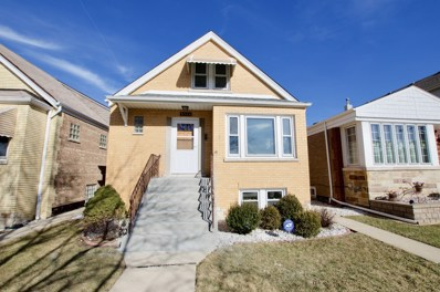 5523 S Meade Avenue, Chicago, IL 60638 - #: 10313583