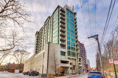 1570 Elmwood Avenue UNIT 910, Evanston, IL 60201 - #: 10313592