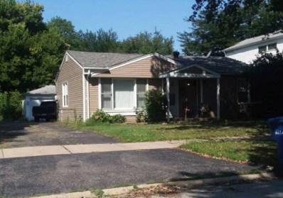 9626 S 51st Avenue, Oak Lawn, IL 60453 - #: 10313610