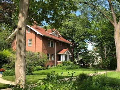 2501 Harrison Street, Evanston, IL 60201 - #: 10313615