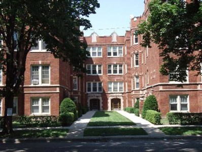 4838 W Henderson Street UNIT 3B, Chicago, IL 60641 - #: 10313620
