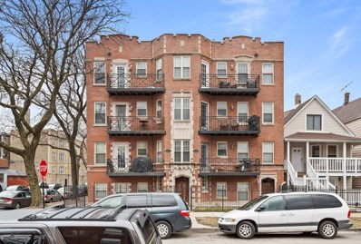 4157 N Bernard Street UNIT 3, Chicago, IL 60618 - #: 10313627