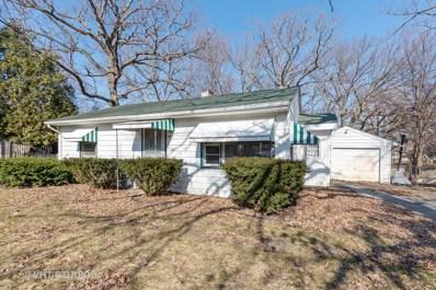 162 Bridgewood Drive, Antioch, IL 60002 - #: 10313628